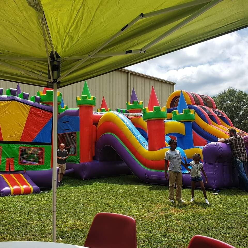 Inflatable Rentals Greenville SC