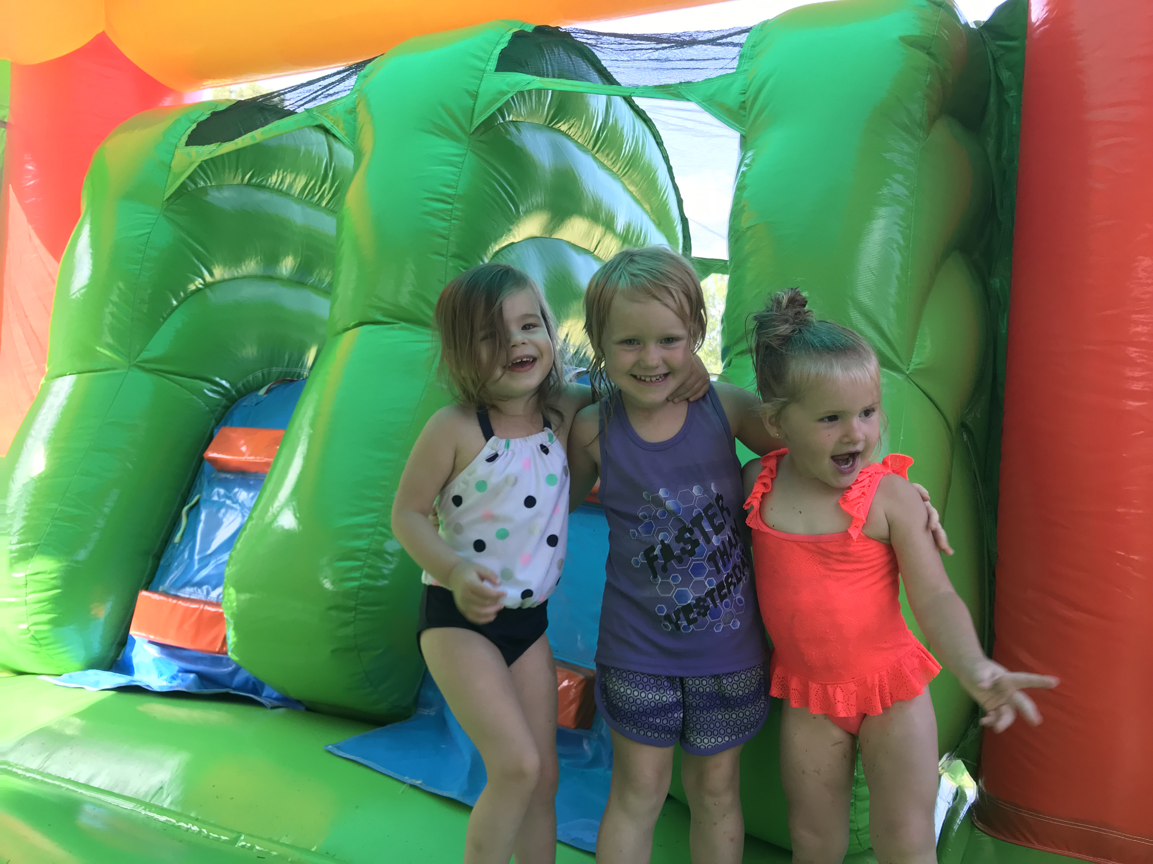 Bounce House Rentals Upstate SC