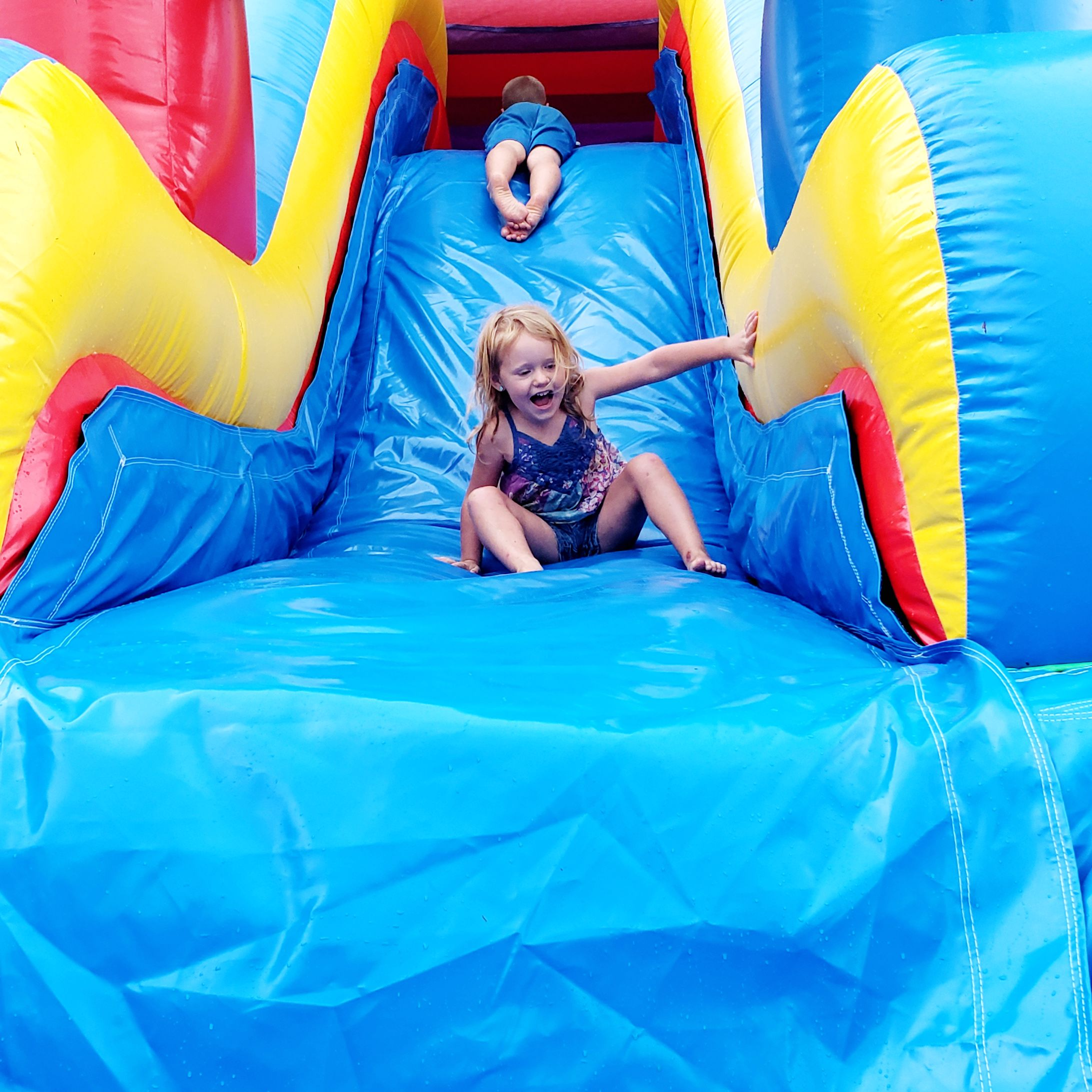 Bounce House Rental, Party Rentals